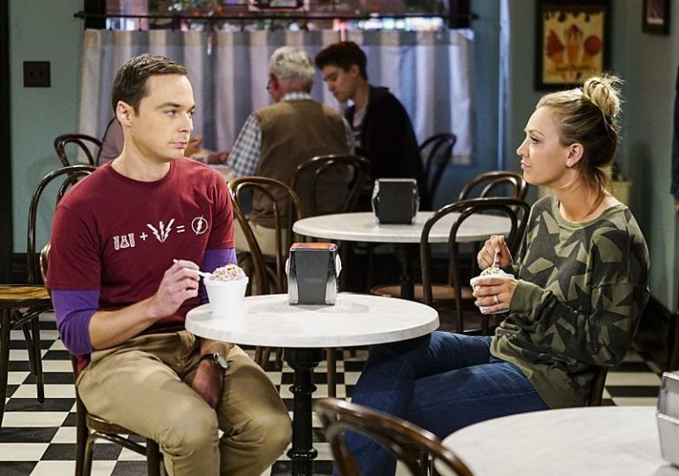The Big Bang Theory review: Sheldon opens up like never before ...