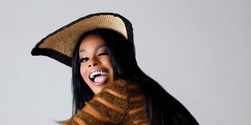 Azealia Banks has been BANNED from Facebook for rant about
