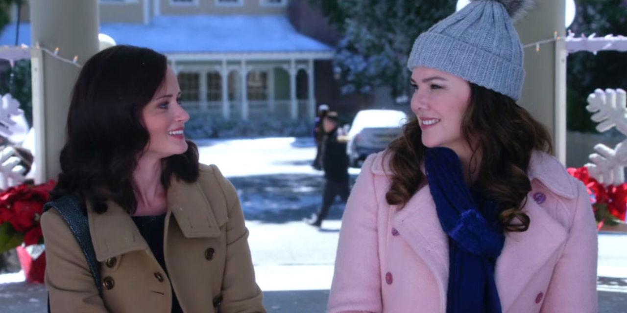 gilmore girls critical review As gilmore girls heads to netflix for a reboot, here are a few things you can expect in the show's return (nicki demarco/the washington post.