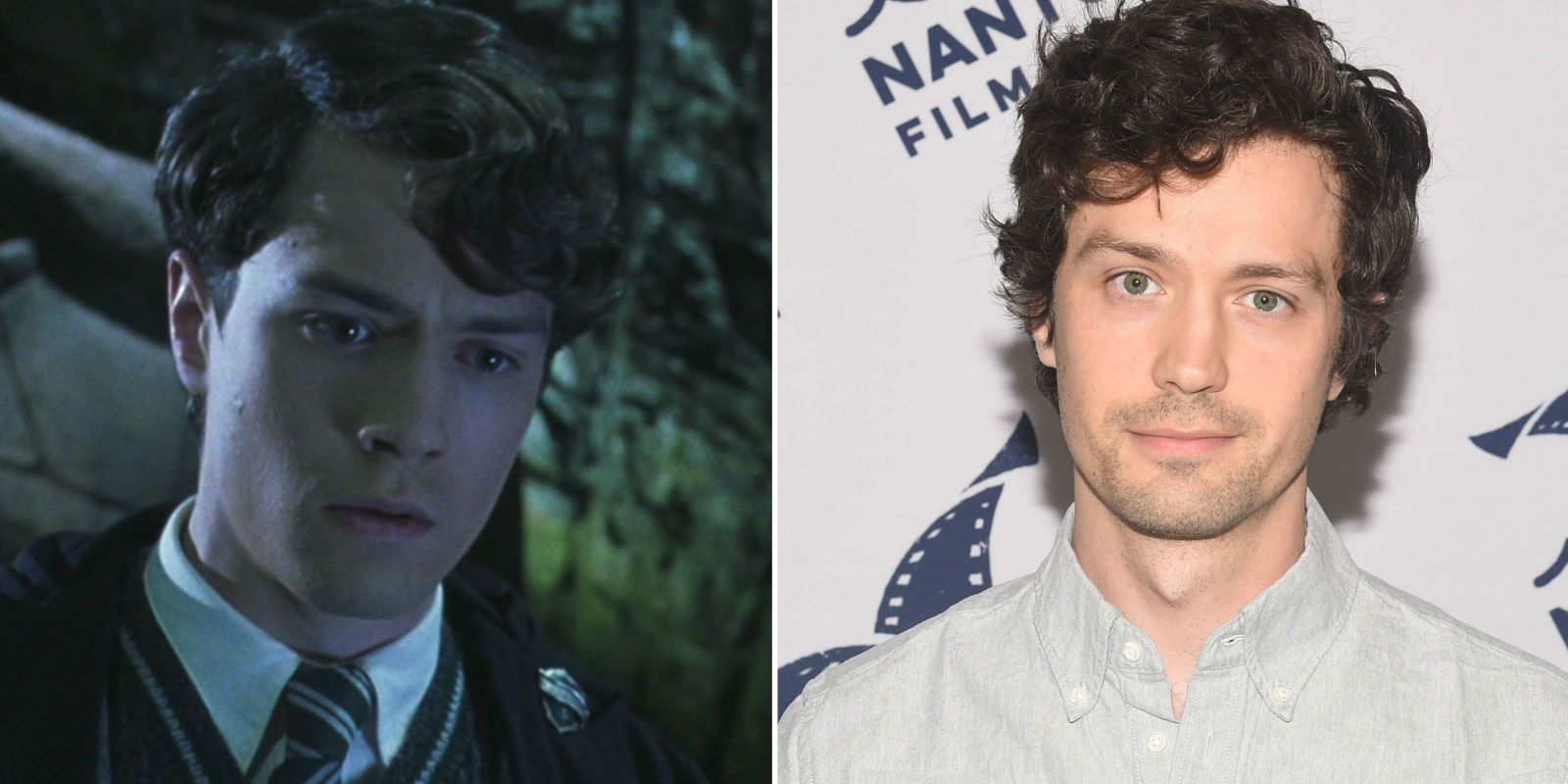 Harry Potter's Young Voldemort star Christian Coulson has