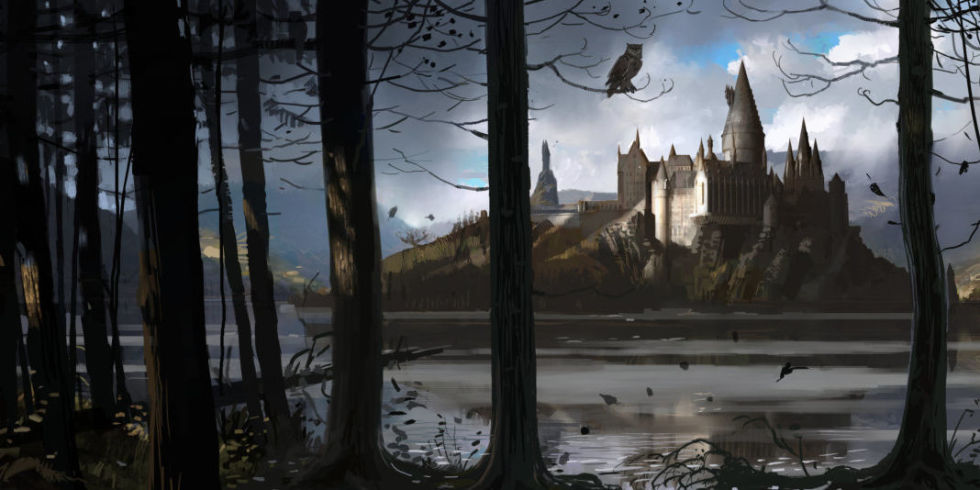 Real-life Harry Potter school of witchcraft and wizardry to open ...