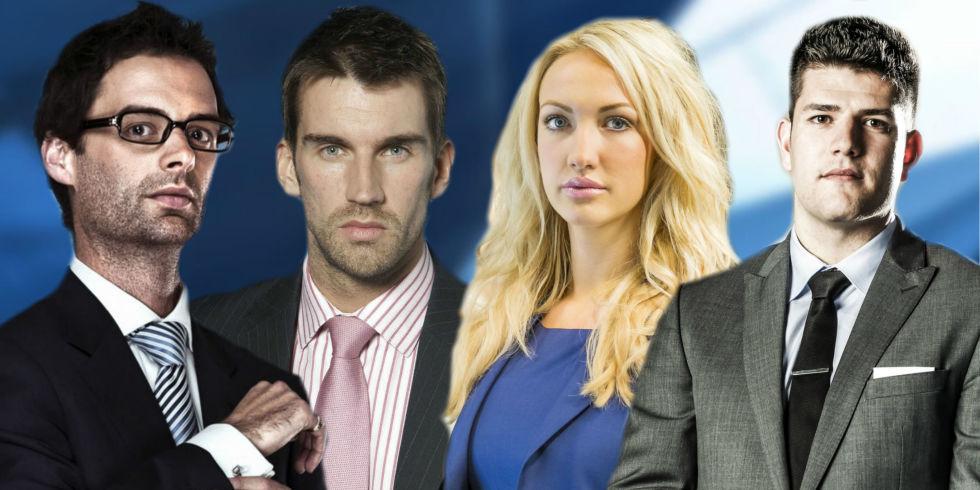 Apprentice series 9 online dating