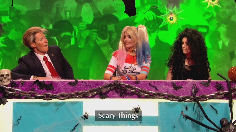 Celebrity juice series 7 episode guide