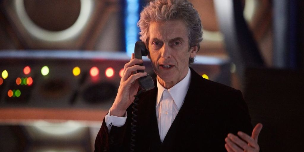 Doctor Who\'s Christmas special gets an action-packed new trailer ...