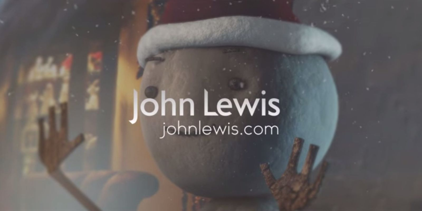 John Lewis Christmas advert 2016 release date, song and everything ...