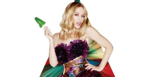 Kylie Minogue has covered a '90s dance classic for this year's ...