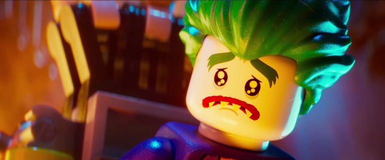 The LEGO Batman Movie review: Lego just fixed the DC Superhero ...