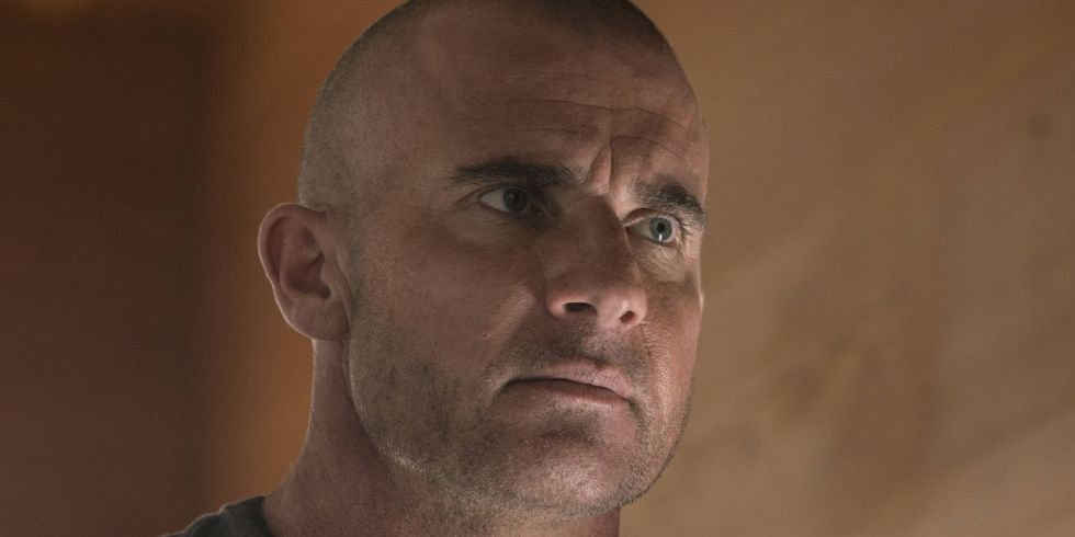 Prison Break\'s Dominic Purcell recalls shocking on-set accident: \