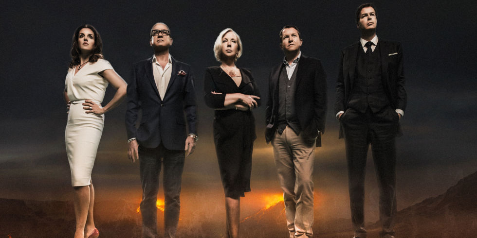 Who Won Dragons Den We Rank 16 Of The Biggest Success Stories