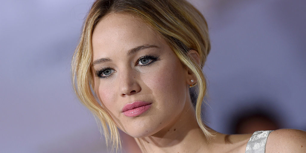 Jennifer Lawrence still fears another nude hack