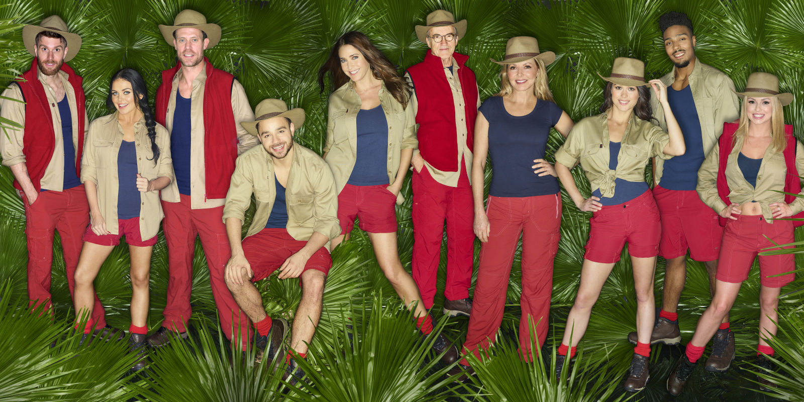 I'm a Celebrity spin-off Extra Camp confirms ... - Digital Spy