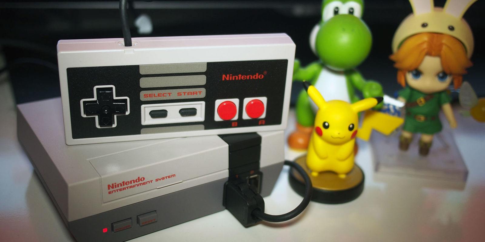 Nintendo Classic Mini: NES review – your must-have Christmas treat