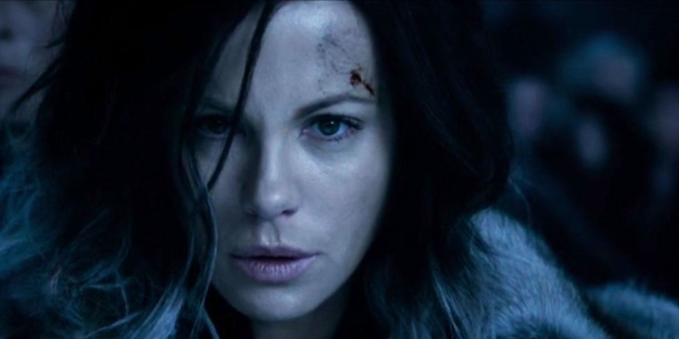Underworld Blood Wars Newest Trailer Is Here And Kate Beckinsale