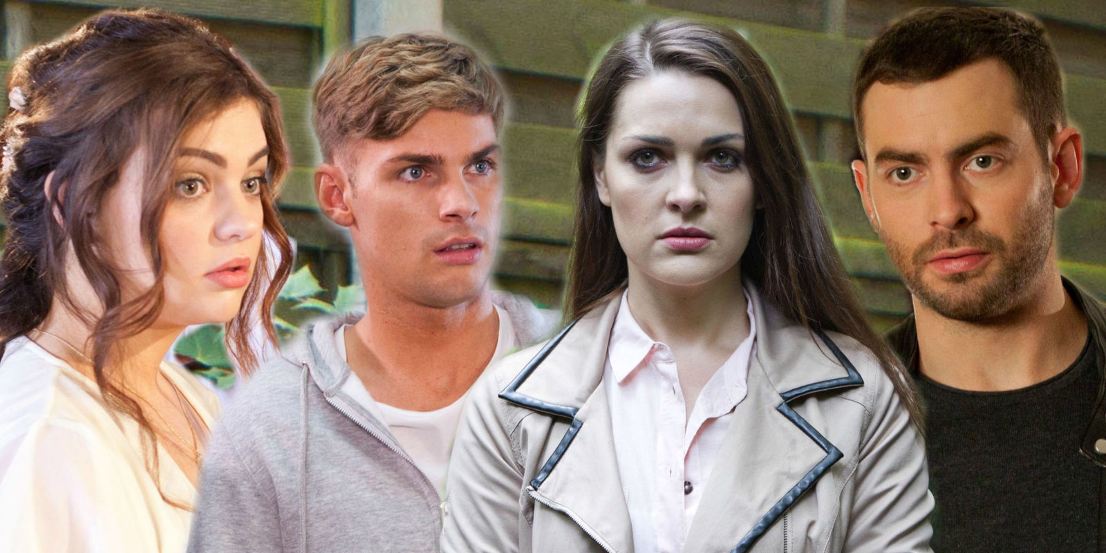 Who's dating who hollyoaks cast