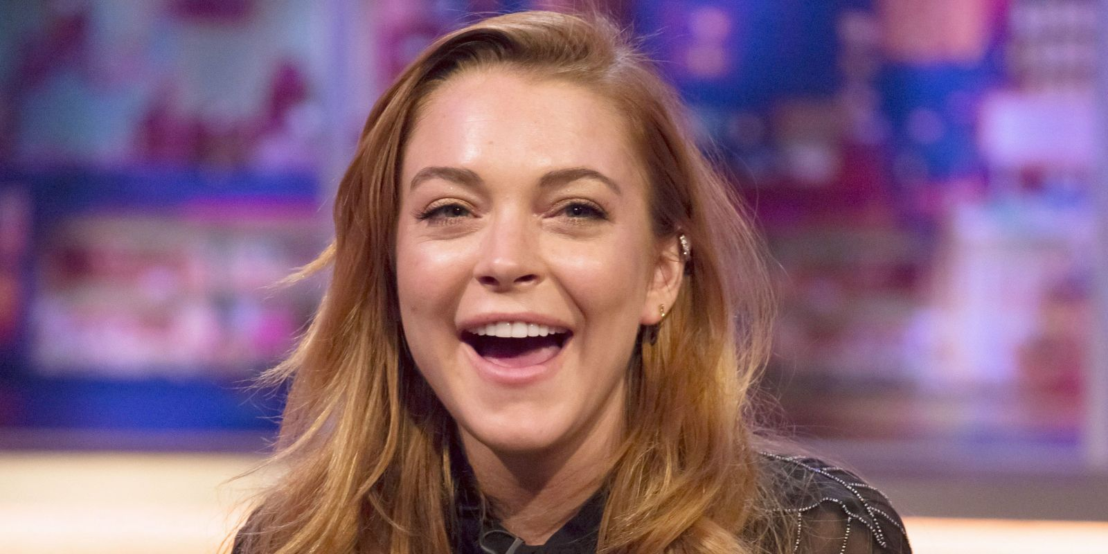 Lindsay Lohan Really Wants To Play Ariel In The Little Mermaid