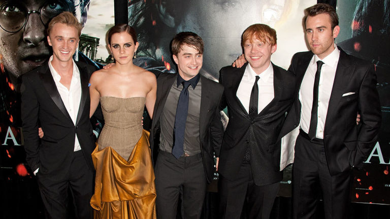 harry potter s tom felton reveals the strange request he got from