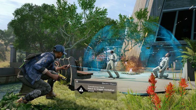 Watch Dogs 2 review Hacking hell its good