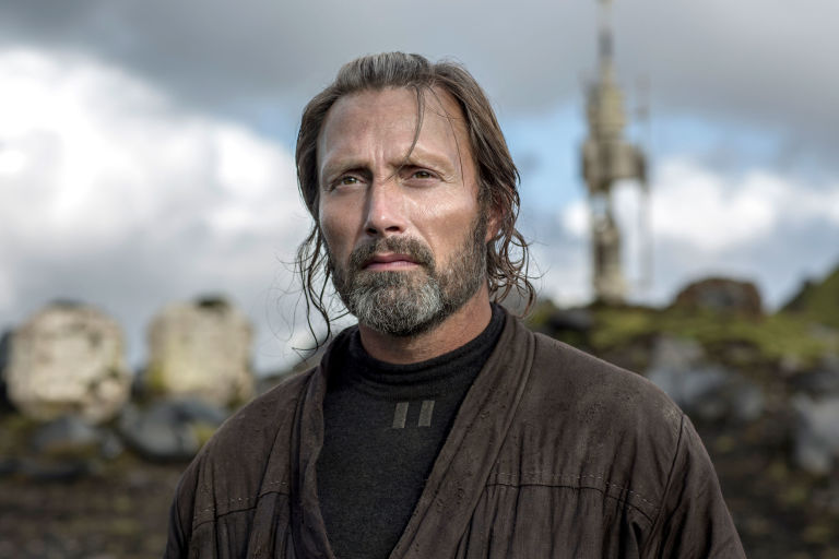 Image result for mads mikkelsen rogue one