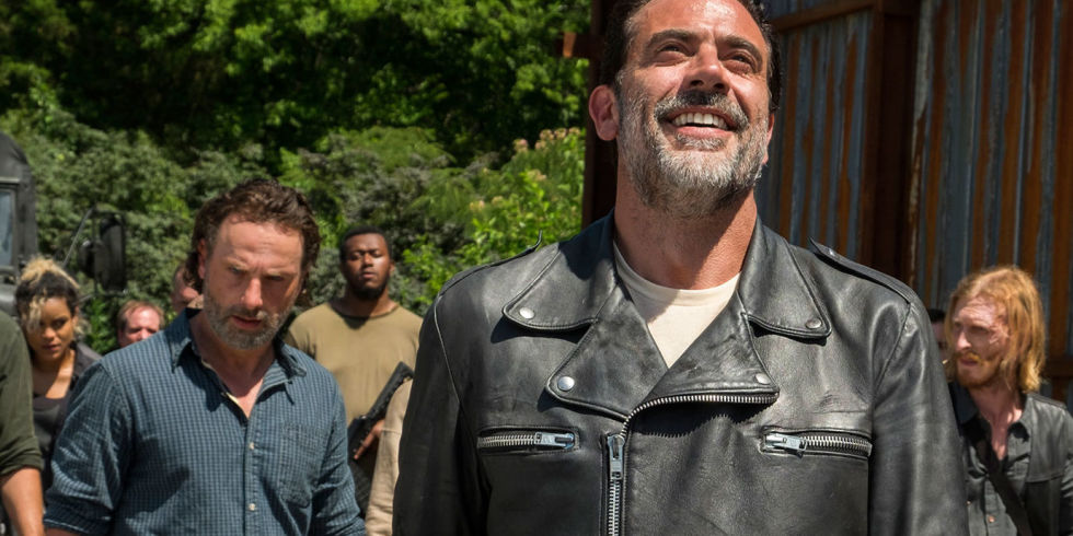 The Walking Deads Carl Clears Up Those Rumours That Hes Leaving To