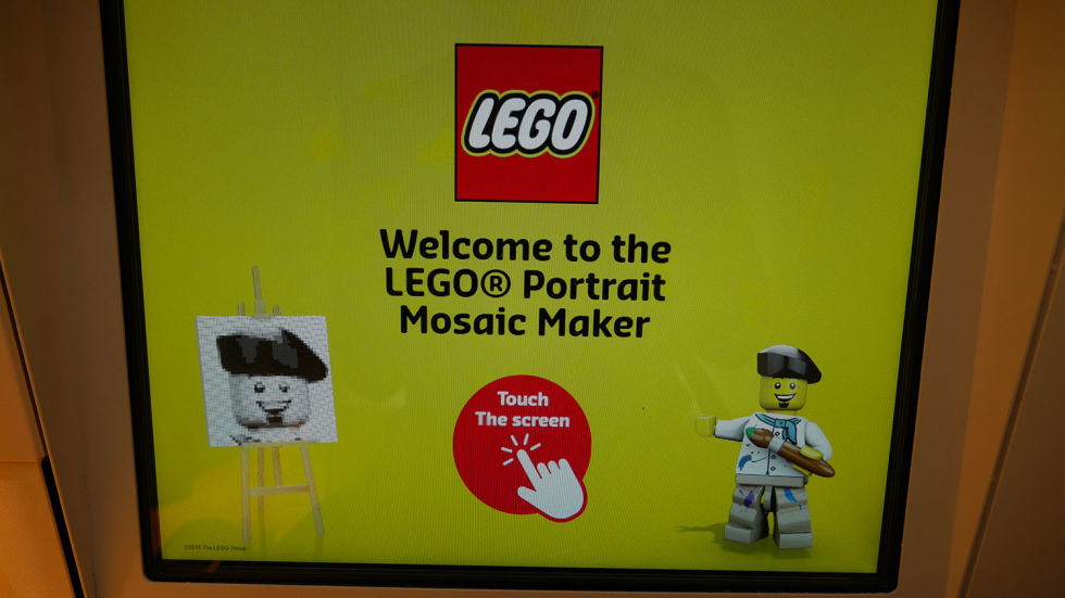 You can now make yourself out of LEGO and it's AMAZING: Here's how ...