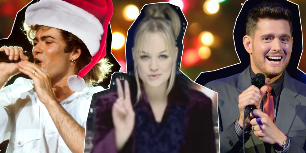 8 classic Christmas songs that aren't even about Christmas