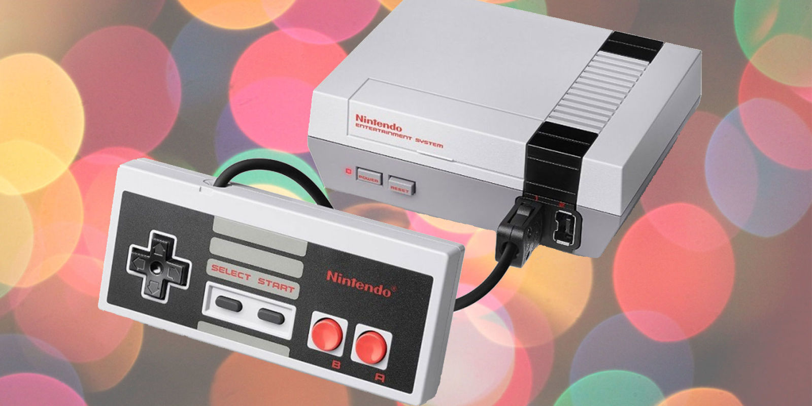 Nintendo Classic Mini NES & Virtual Boy retrospective: Nintendo\u0027s disastrous foray into VR