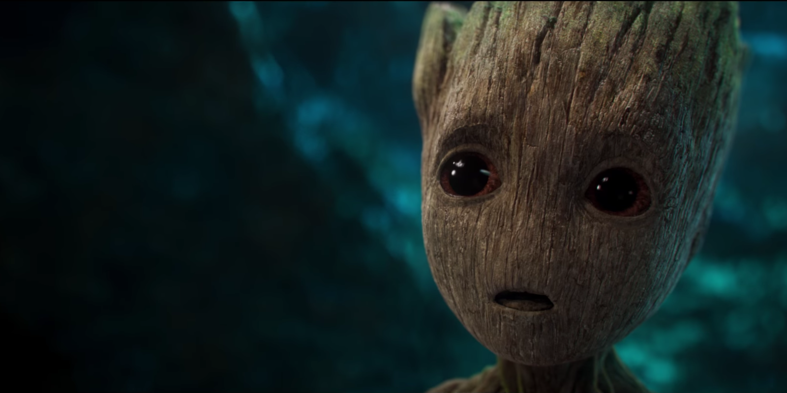 Everyone Loves Baby Groot In The New Gotg Trailer