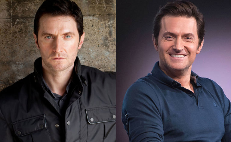Richard Armitage Spooks
