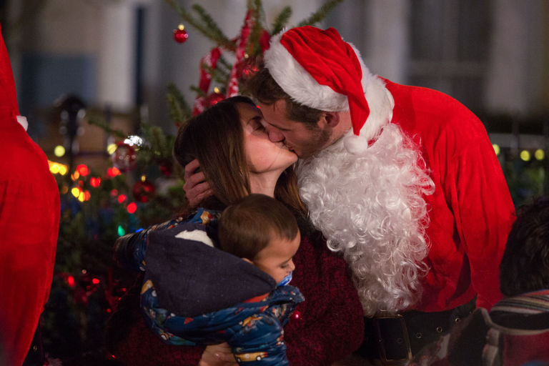 EastEnders: 82 exciting Christmas spoiler pictures, with Max's ...