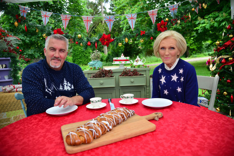 The Great Christmas Bake Off: 9 wonderful moments that got us ...
