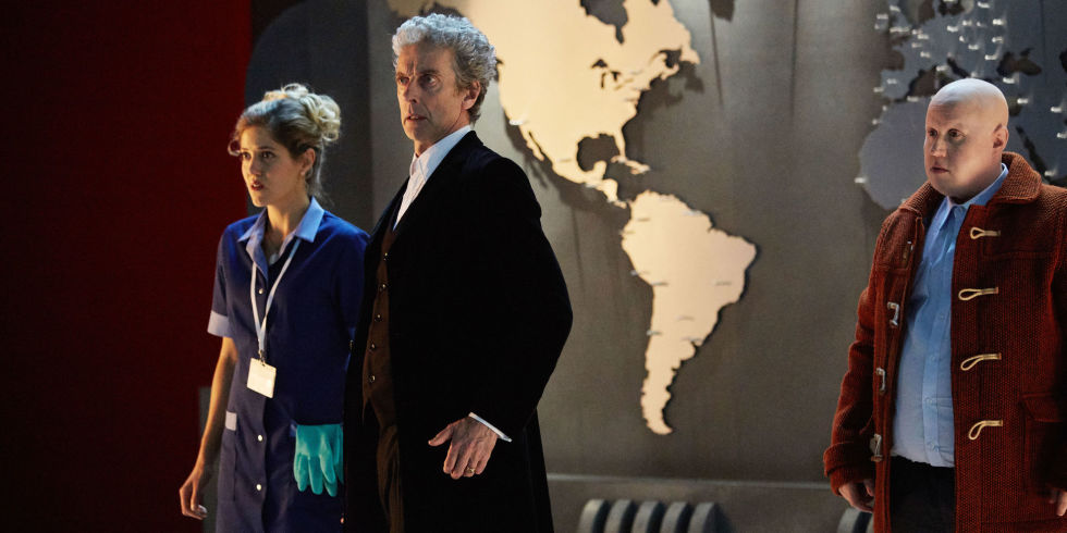 Doctor Who's Christmas time-slot revealed: Here's when you can ...