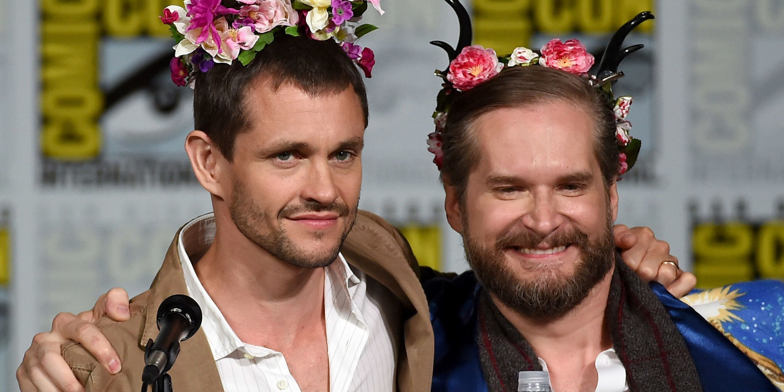 Bryan Fuller Reflects On The End Of Hannibal I Wrote The Last