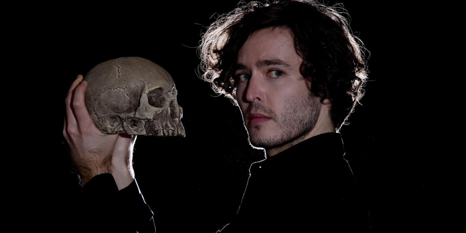the madness of hamlet in shakespeares play I don't think shakespeare had any definite purpose even in writing hamlet it was  not like him  but his experience also drove him mad and killed him suffering.