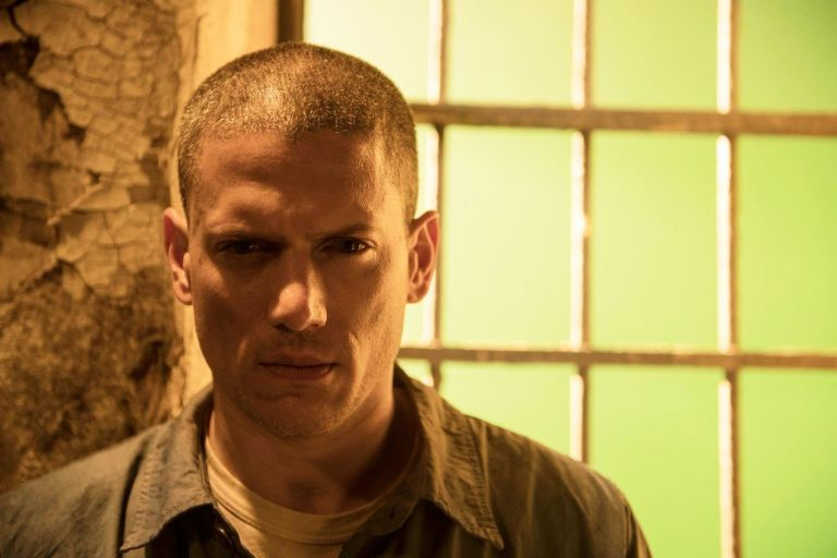 Image result for prison break season 5