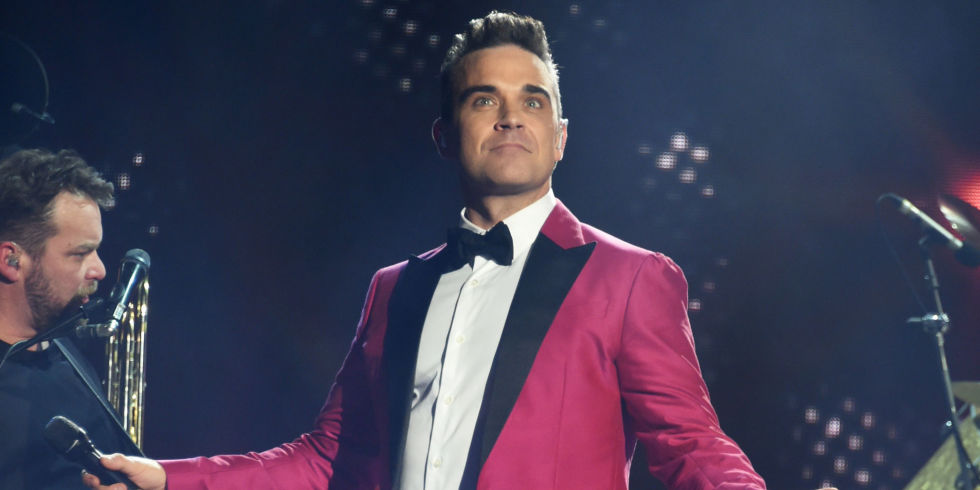 robbie williams what did you do last summer