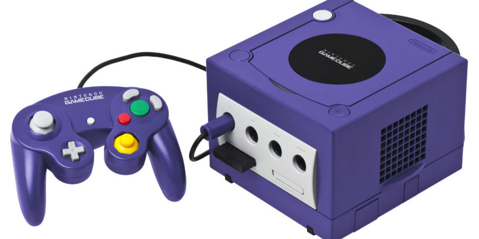 Image result for gamecube virtual console