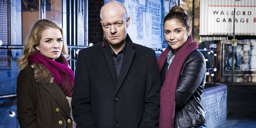 EastEnders Sisters Abi And Lauren May Be Killed By Someone Very Close To Them - 1