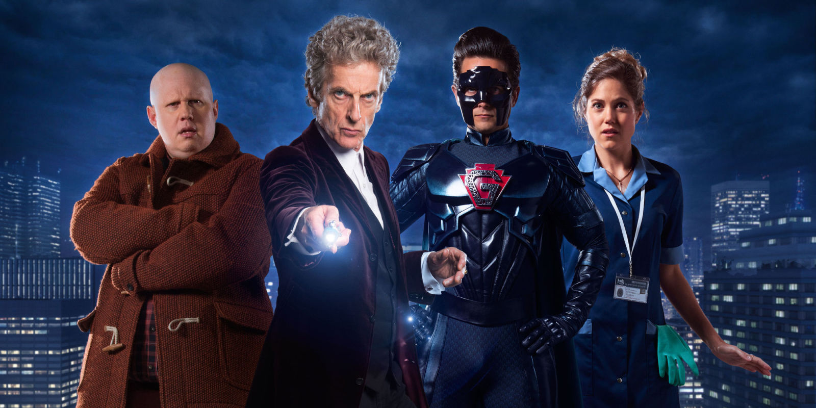 Doctor Who Christmas specials ranked from worst to best: Does ...