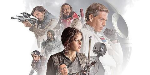 Here are 6 of the most intriguing connections seen in Rogue One that link to the wider Star Wars galaxy