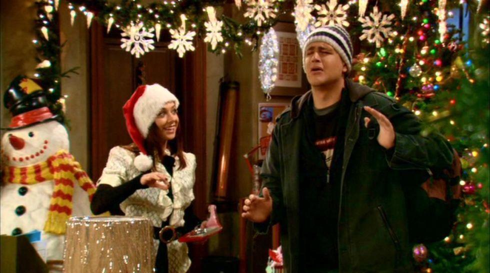 greatest ever christmas tv specials - Christmas Tv Shows