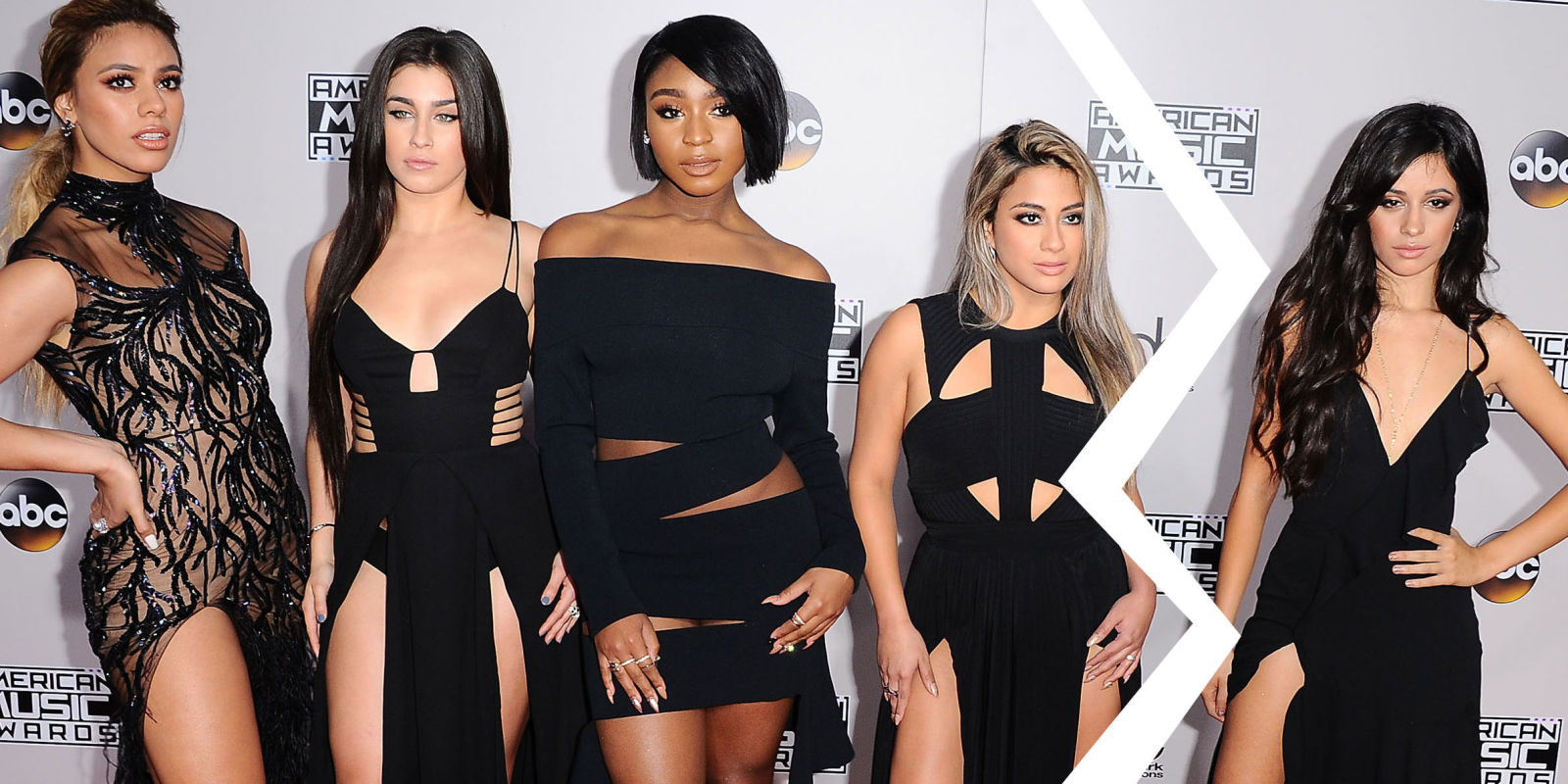 Camila Cabello unfollows Fifth Harmony on social media