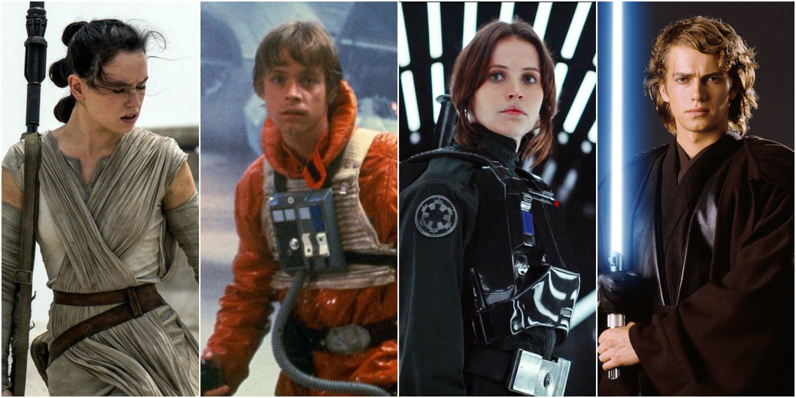 All 8 Star Wars films, ranked – which is the best of the best? - photo#46
