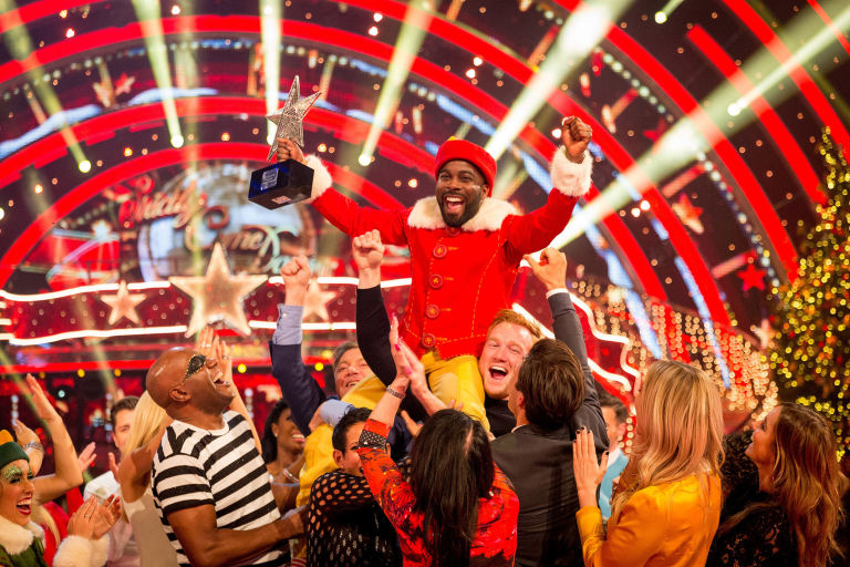 Strictly Come Dancing Christmas special: How to get tickets ...