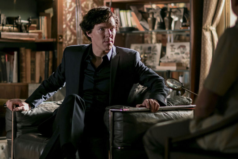 Sherlock season 5 air date, cast, episodes, news and everything ...