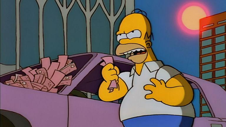 Simpsons sex i spy