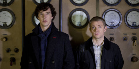 "Sherlock writers open up about show's future after series 4 finale: ""We could end it there"""
