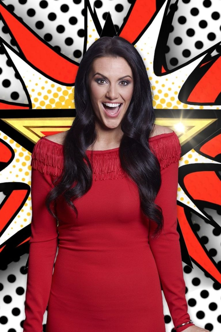 Meet celebrity big brother 2017s all stars and new stars age 29 give me the basics she annoyed lord sugar to no end on m4hsunfo