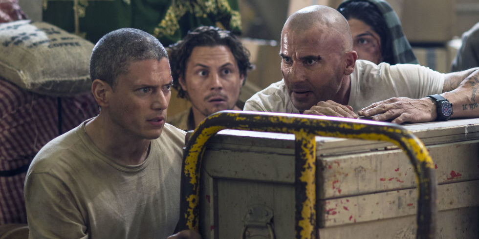 Prison Break revival seems to be every bit as divisive as the original