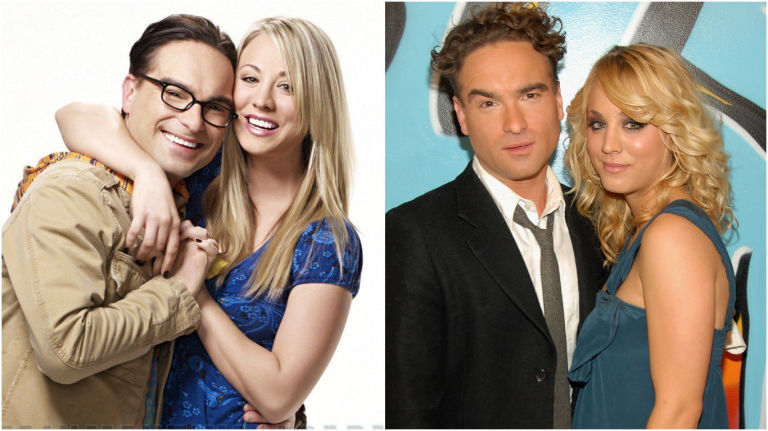 30 best will they wont they tv couples who are dating