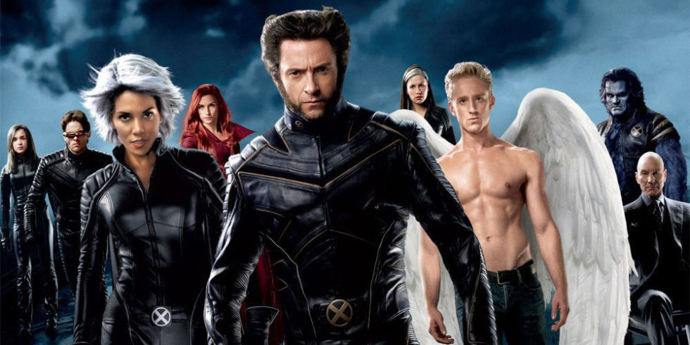 fox s x men tv series gets the working title gifted as cast are